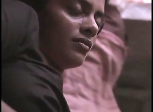 Desi Actress Kani Kusruthi in Prostitution Scene - Hot boobs