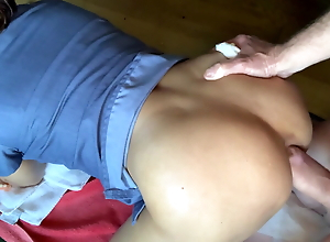 anal while on the phone