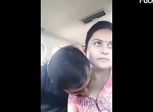 Desi newly Married Couple Enjoying Their Honeymoon