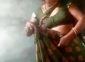 Desi Randi fucked by customer part 1