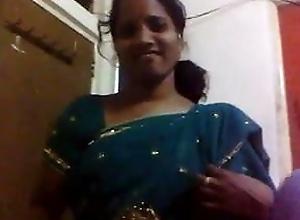 Telugu srilatha aunty