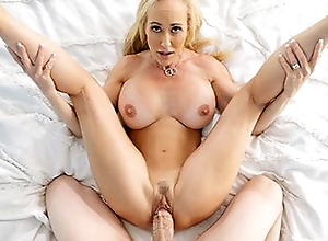 PUREMATURE Mature Brandi Love Gets Sex Therapy With Dr Love