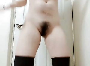 Whore Yoo Hye-jin Dancing (Korean prostitute)