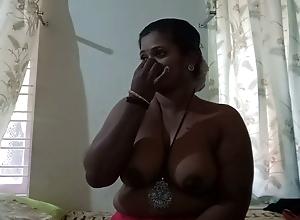 Indian desi Kerala aunty kanchan changanachery