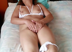 Compilation of orgasms of my wife, her sister and our maid