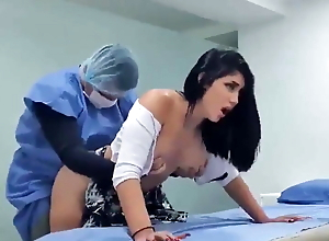 Doctor Fucks Patient As Payment