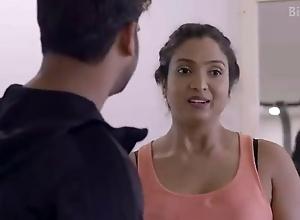 Gim Teacher Hindi Adult web series Episode 1 & 2