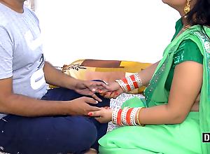 Desi Pari Bhabhi Fuck Before Go To Marriage With Hindi Audio