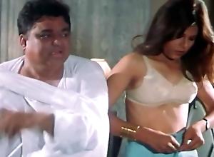 Indian Film - Randi Sex Scene In Loha 1978