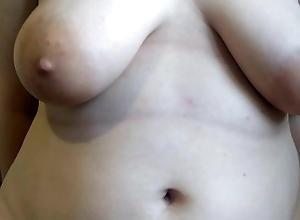 Stepmommy Milky Mari takes my virginity and my first creampie