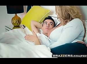 Brazzers - Mamas in full sway - Two-faced Battle-axe Needs Beside Learn scene vice-chancellor Fira Ventura, Leigh Darby an