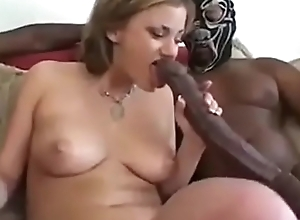 Mommy having sexual intercourse not far from son's friends.