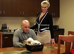 Ryan conner busty milf with respect to rendezvous