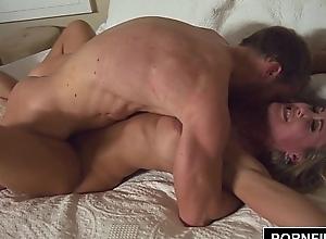 Pornfidelity milf big-shot brandi ebullient creampie